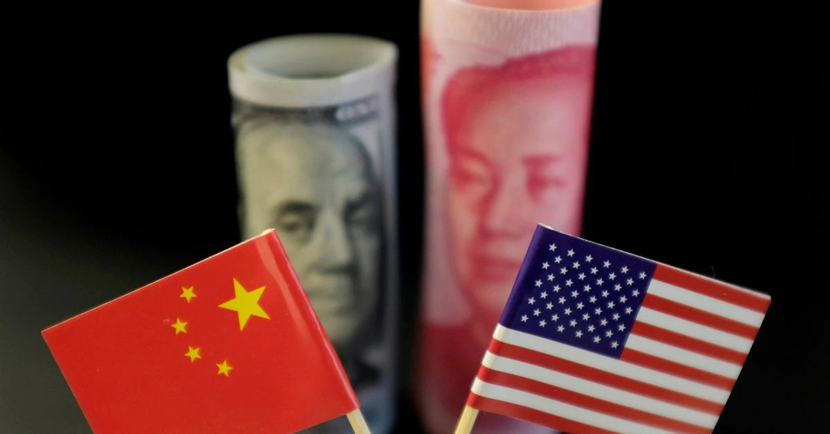 China says it will take necessary measures to safeguard Chinese firms' interests
