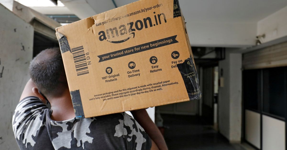 U.S. lobby group views India's e-commerce plan as worrying, email shows