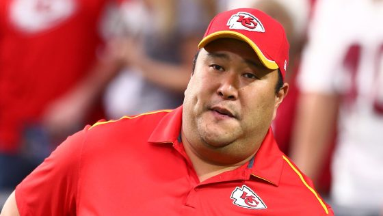 """NFL """"unable to confirm"""" the statement made to Eugene Chung, or who said it"""